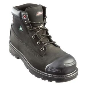 Size 13 Earl Leather Dickies Certified Boots Retails for $200