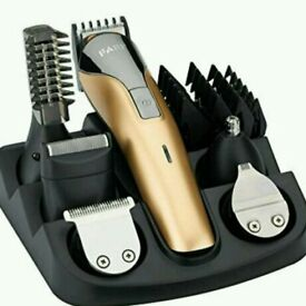 Trimmer hair clippers suit 11 in 1