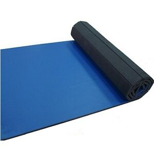 Roll Out Martial Arts Mat-Tumbling or Gymnastics Mat
