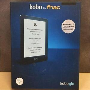 Kobo Glo Ereader E-book Wifi 6in 2 GB - LIKE NEW