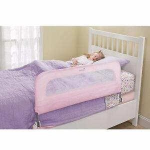 Summer Infant Safety Bedrail, Pink