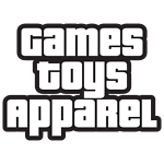 Games Toys Apparel