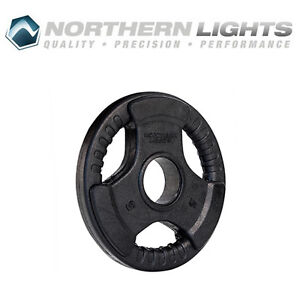 Northern Lights Olympic Rubber Coated Weight Plate, 5lbs WPOR05