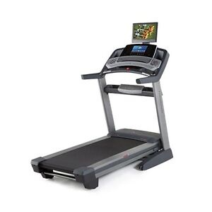 FreeMotion 2500gs Home Treadmill iFit FMTHGS2500
