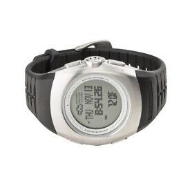 Product description TECHTRAIL Altis Inox WATCH-Time, compass, altimeter and more