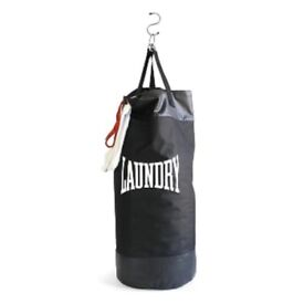 Brand new laundry punch bag for sale