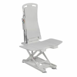 Bellavita Auto Bath Tub Chair Seat Lift - by Drive Medical