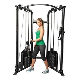NORTHERN LIGHTS FUNCTIONAL TRAINER 150 lbs x 2