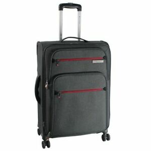 "Air Canada 29"" Lightweight Spinner Luggage"