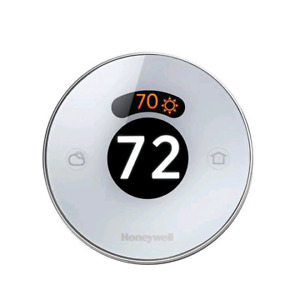Honeywell Lyric Round Wi-Fi Thermostat for 140$ and 100$ rebate!