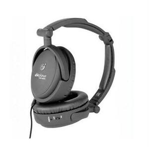 Able Planet True Fidelity Foldable Active Noise Canceling Over-the-Ear Headphone