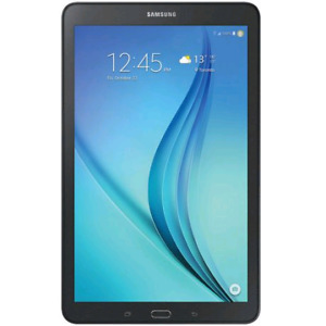 Tablette Samsung Galaxy Tab E tablet 10 pouces 16 go SM-T560NU