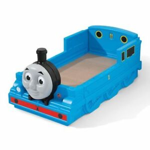 Thomas Train Engine toddler bed