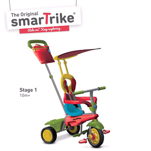 Smart Trike toddler bicycle/tricycle