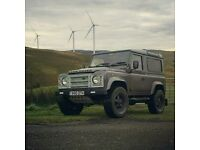 Land Rover defender 90 td5 FOR SALE OR SWAP