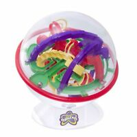 Spin Master Games - Puzzle 3D boule labyrinthe perplexus Roockie