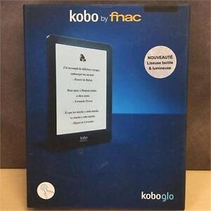 Kobo Glo Ereader E-book Wifi 6in 2 GB (Refurbished)
