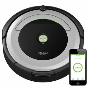 Brand New Roomba 690 Wi-Fi Connected Vacuuming Robot