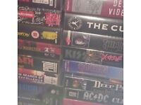 44 music videos