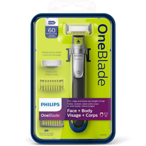 Phillips One Blade Pro Shaver - Brand New