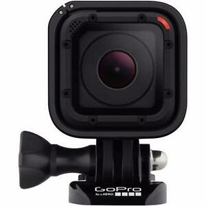 NEW GOPRO HERO SESSION COMPACT CAMERA
