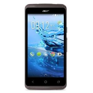 "ACER LIQUID Z410 4.5"" 8GB DUALSIM QC ANDROID 4.4"