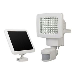 Solar Power Outdoor Motion Security Light