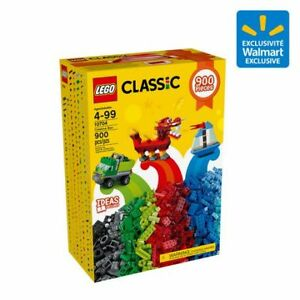 $45 for Brand New Lego Creative #10704 (900 pcs)