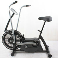 Inspire Fitness Cardio Inspire Air Upright Bike IFCB1