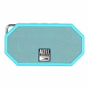 ALTEC LANSING MINI H20 BLUETOOTH SPEAKER - SEALED IN BOX