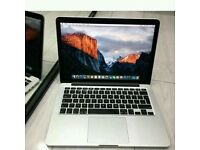 Macbook pro mid 2014 with retina display