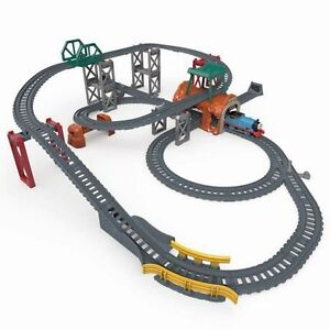 TRADE: Thomas Trackmaster for WOODEN