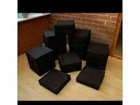 Studio posing blocks