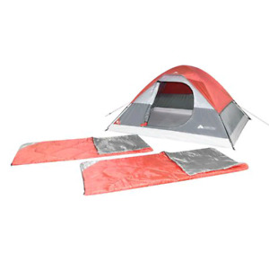 looking for free tent