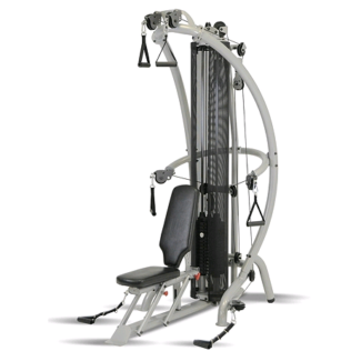 Inspire M1 universal cross cable gym