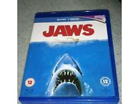 Jaws, Hangover 1-3, Jump Street and Fear and Loathing