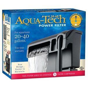 Aqua Tech Filter