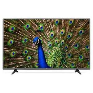"LG 43UF6800 43"" 4K UHD IPS SMART LED HDTV"