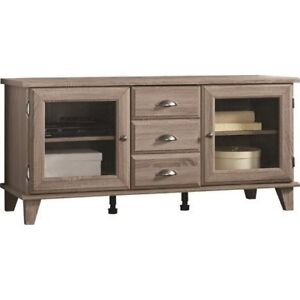 Rustic TV Stand - Need it gone this weekend - Pick up only!
