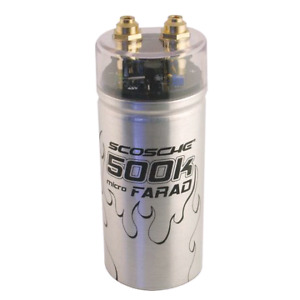 Looking for a capacitor