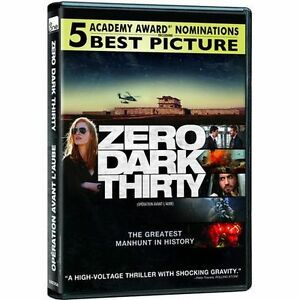 Zero Dark Thirty DVD London Ontario image 1