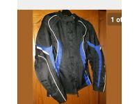 Ace sport bikers jacket m/l