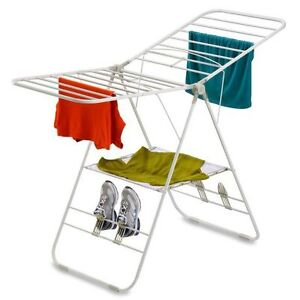 BRAND NEW GULLWING CLOTHES DRYING RACK