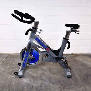 Northern Lights NL 822 Indoor Cycle, Silver EPNLIC822SIL London Ontario image 2