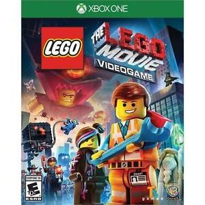 LEGO MOVIE VIDEOGAME (XBOX ONE) DOWNLOAD