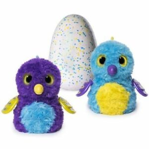Glitter Hatchimal RETAIL$80-$90 PLUS EXCLUSIVE Owlicorn SOLDOUT