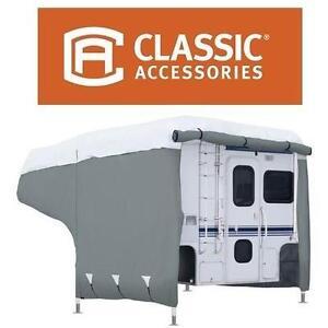 NEW OB CA RV POLYPRO CAMPER COVER Classic Accessories RV PolyPRO™3 Camper Cover 107413082