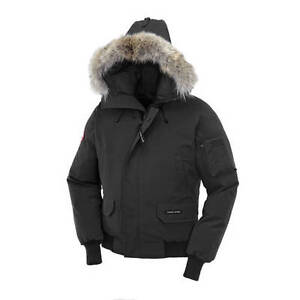 FS: Men's Size SMALL Chilliwack Canada Goose Jacket