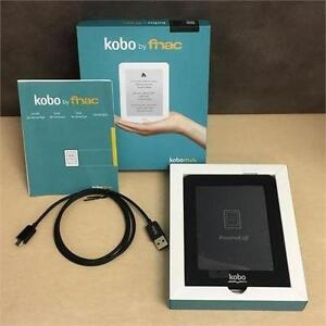 Kobo Mini Ereader 2GB, WIFI 5 Inch - NEW BLACK
