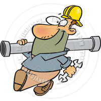 Pipe Fitter , Sheet Metal Labor